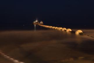 Strand | Sandbagger